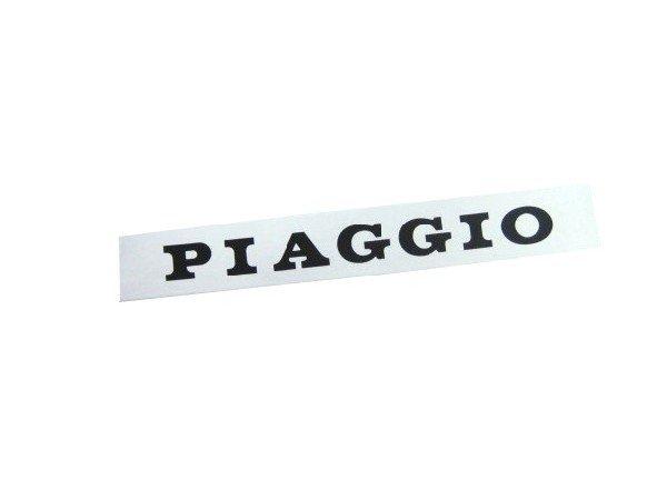 Aufkleber Piaggio Sitzbank Piaggio Vespa Px