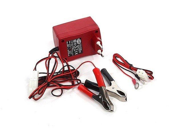 batterie ladeger t 6v 12v mit abschaltautomatik nach wu kennlinie auch f r gel batterien. Black Bedroom Furniture Sets. Home Design Ideas
