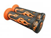 Griffe TNT Flame 22-25mm orange