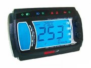 Tacho KOSO Digital Multimeter XR-SRN, universal, SPEED /...