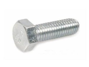 Sechskantschraube  / hexagon head screw M 8 x 12
